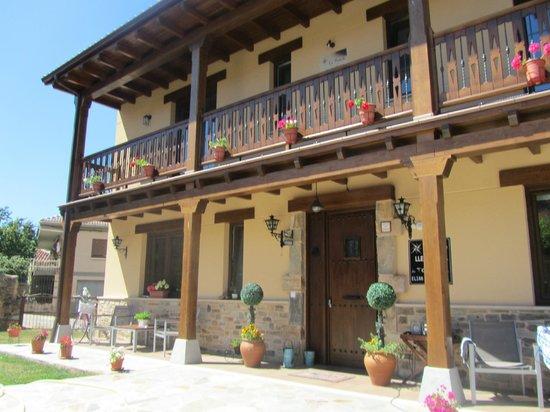 Hotel Rural la Posada de Toribia