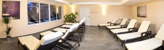 Hotel Karl Schranz: Ruheraum