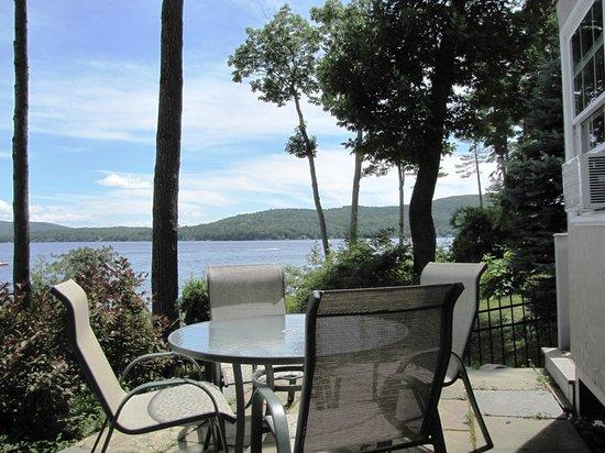 Depe Dene Resort: Enjoy the Luxury of Our Lake Side Resort