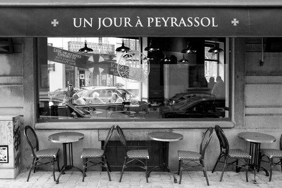 Un Jour à Peyrassol Bruxelles