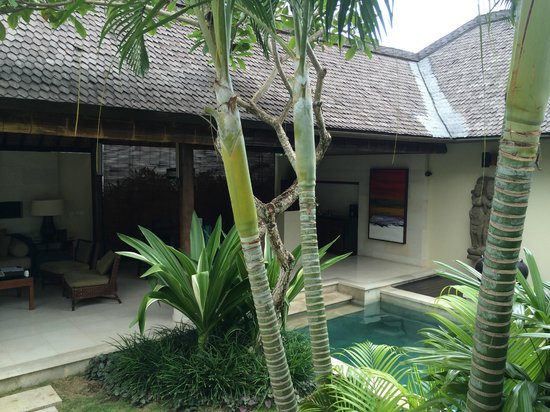 Villa Air Bali Boutique Resort & Spa: 1 BEDROOM VILLA