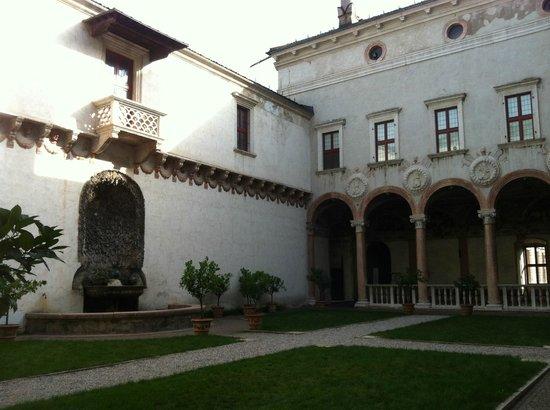 Castello del Buonconsiglio Monumenti e Collezioni Provinciali: Magno Palazzo