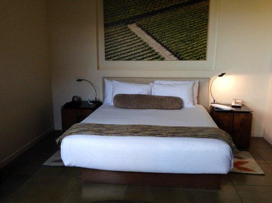 Bardessono : Bedroom