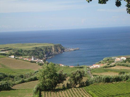 Rui Medeiros - Azores Private Tours: Maravilhoso
