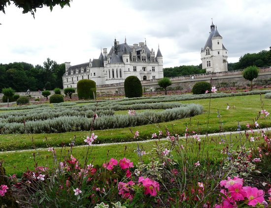 Riverloire - Loire Valley Day Tours