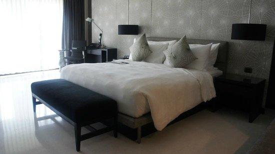 Le Meridien Chiang Rai Resort: Habitación