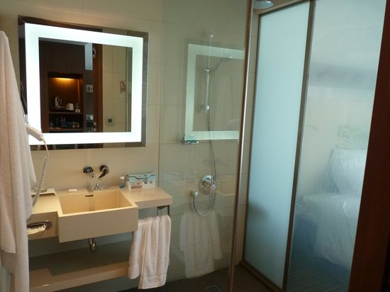Novotel Saigon Centre Hotel: Bathroom