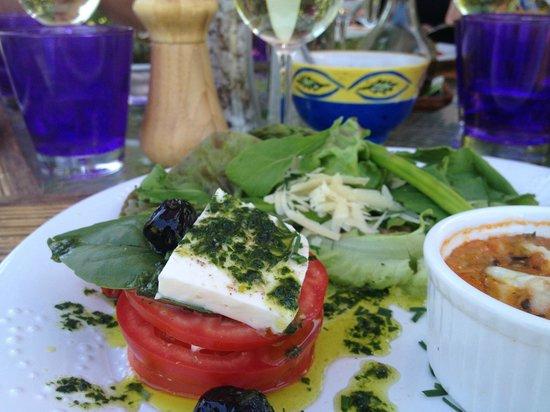 Mapuyampay Lodge Gastronómico: Ruth's amazing food