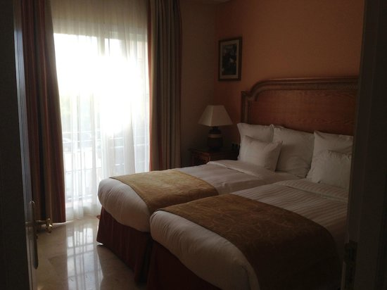 Marriott's Marbella Beach Resort: 2nd Bedroom