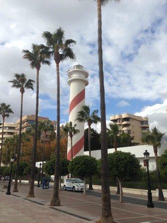 Marriott's Marbella Beach Resort : Marabella