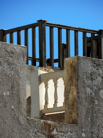 Images in the Sun Tours - Day Tours: Architecture detail in Essaouira
