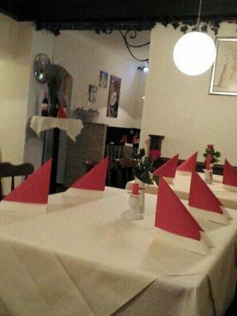 Taormina Restaurant & Pizzeria