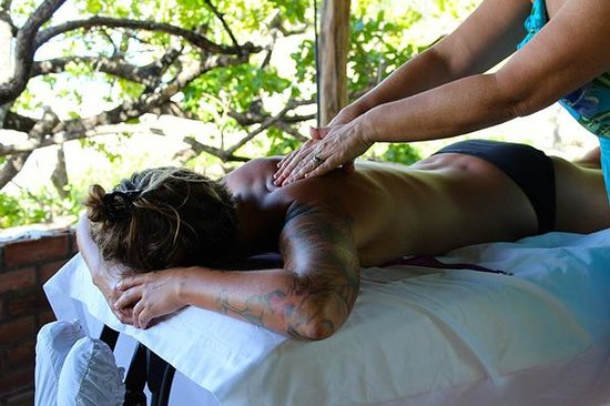 Energy Touch: Custom Tailored Body Therapy: Birthday Massage