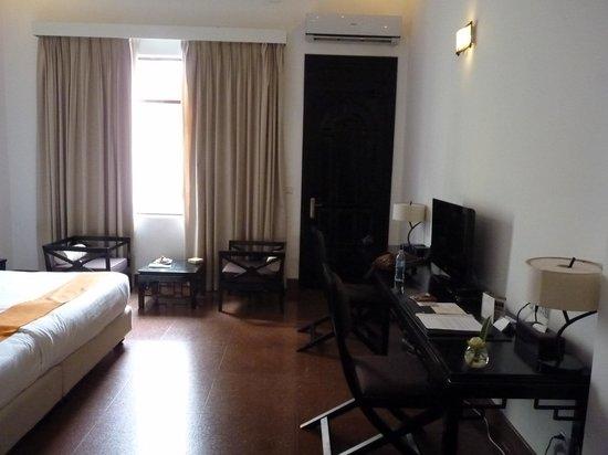 White Mansion: Room 2