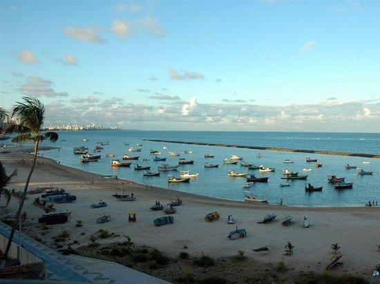 Praia Candeias