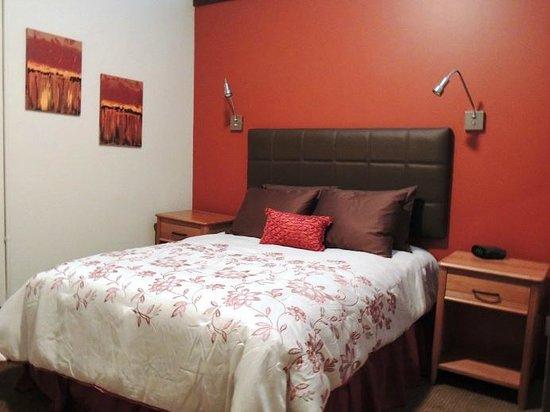 Teerman Lofts : The Ontario-Bedroom