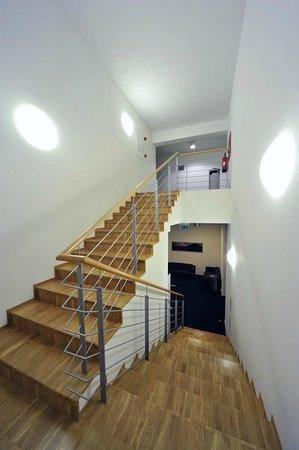 Penzion Andula - Friesovy boudy