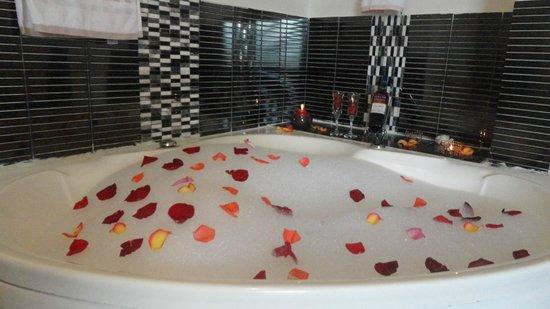 Hotel Parque Zabal: Habitación Suite