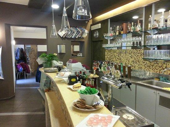 Bar Scaligero Di Traversi Gessica: Non Plus Ultra