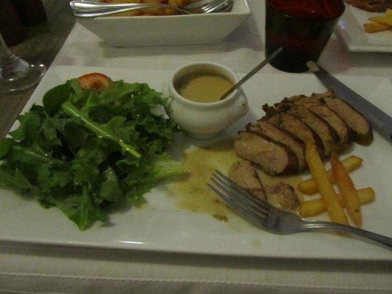 Casa Veintiuno: Awesome food & drink