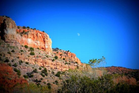 Verde Canyon Railroad: Amazing Scenery