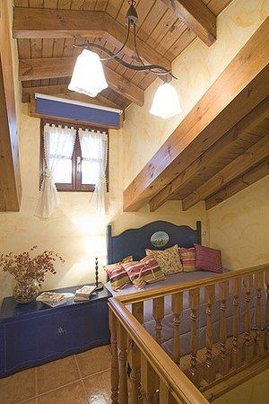 Apartamentos rurales La Canalina: Cama supletoria