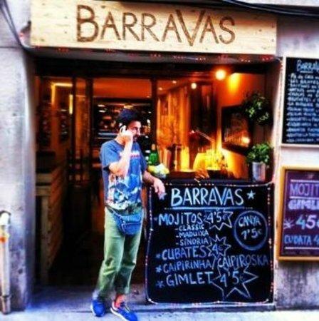 BARRAVAS on Gracia Summer Festival