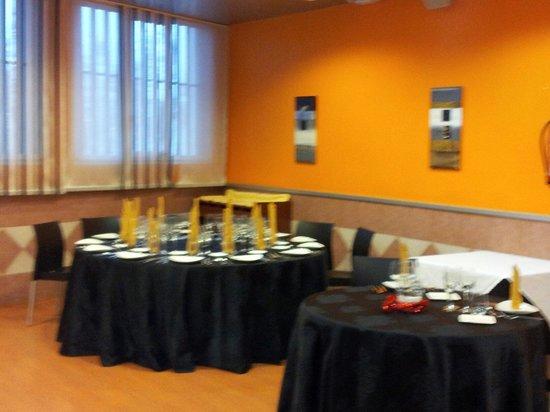 Escuela de hosteleria topi zaragoza fotos n mero de tel fono y restaurante opiniones - Escuela de cocina zaragoza ...