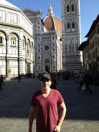 Florence Custom Tours: Florence