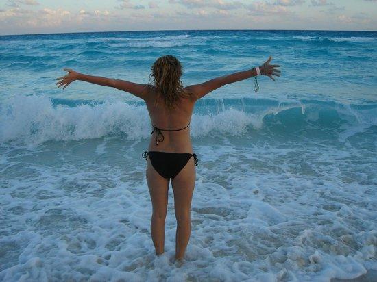 ME Cancun: embracing the ocean