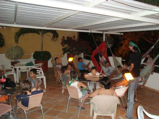 Hotel Casa D'mer Taganga: Actividades de esparcimiento
