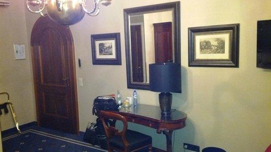 Windsor Hotel: Room 20