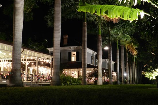Holiday Inn Fort Myers - Downtown Area : Edison & Ford Winter Estates, 2013