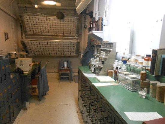 Battleship NORTH CAROLINA: USS North Carolina