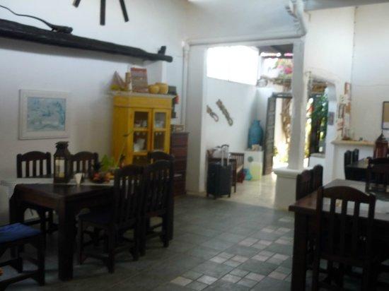 Posada Guaripete: Hotel
