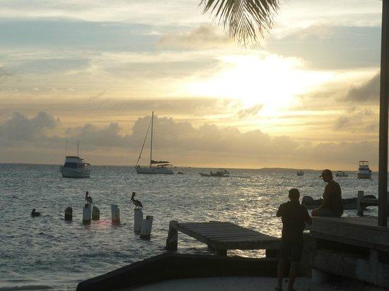Posada Guaripete: Beautiful scenery