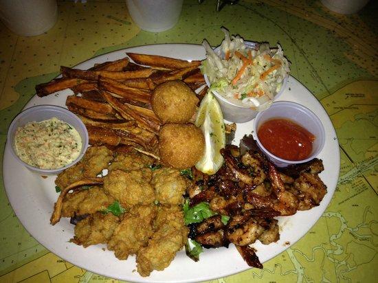 T.W. Graham & Company Seafood Restaurant照片