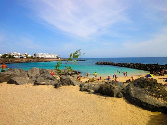 Blue Sea Costa Teguise Beach Hotel Lanzarote
