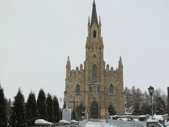 Prime Tours Krakow - Tours and Transfers: Church of Our Lady