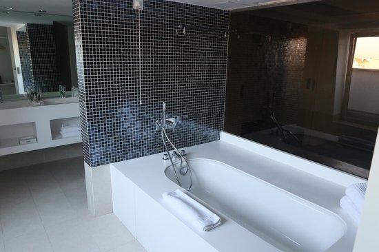 Hotel da Estrela: Ванная комната