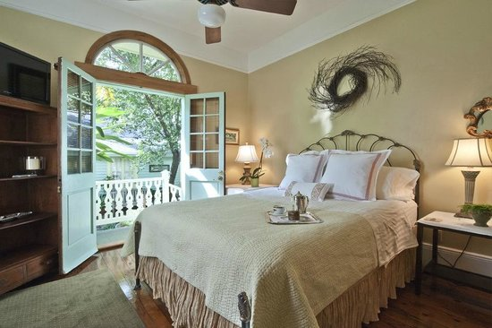 Chimes Bed and Breakfast : Room #5