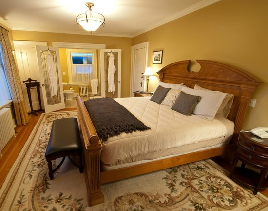 Haddon House Bed & Breakfast-billede