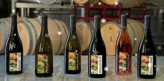 MacPhail Family Winery: Current Releases
