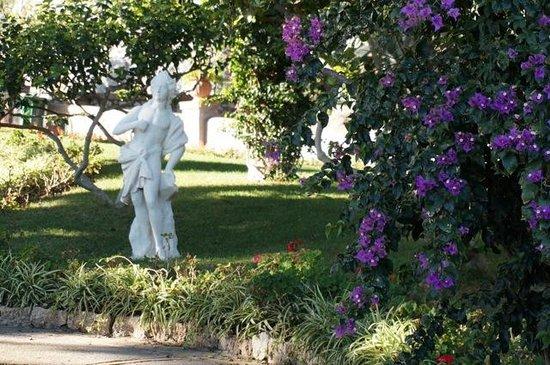 Gardens of Augustus: Giardini Augusto, Capri, Italy