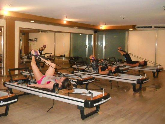 Evolve Fitness Center: pilates