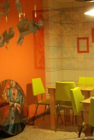 Cafe La Musa Confusa
