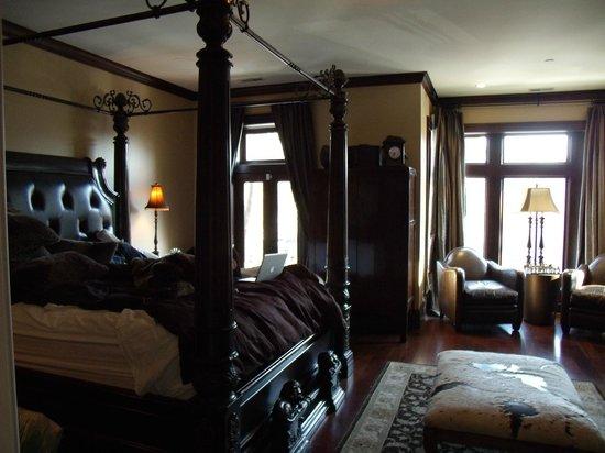 Villa D'Citta: Stunning!