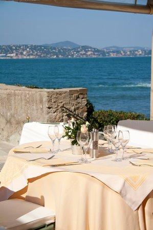 Restaurant La Ponche
