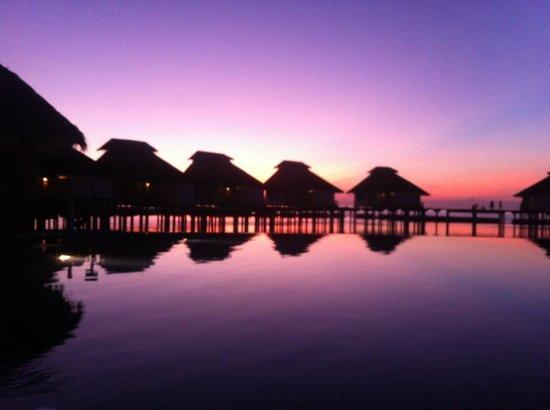 Ellaidhoo Maldives by Cinnamon: Sunset