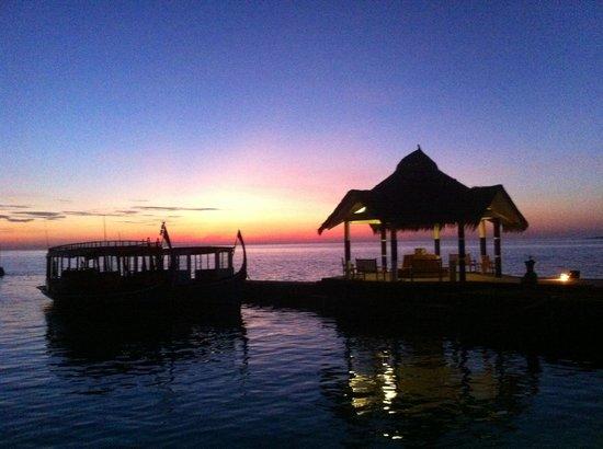 Ellaidhoo Maldives by Cinnamon: 05.30